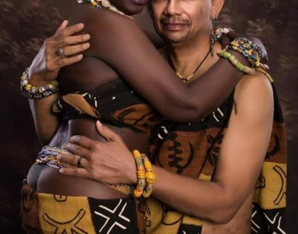 I've No Qualms If Critics Say I'm Using My Wife's Nakedness To Further My Music Career – Ben Brako