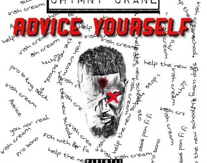 Chymny Crane Lashes Sarkodie With A Diss Song Dubbed 'Advice Yourself'