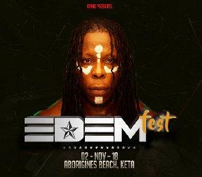 Edemfest 2018 Slated For November 2