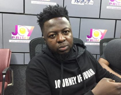 I've Got No Feud With Shatta Wale – Guru