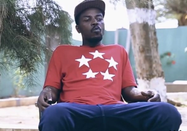 Kwaw Kese Explains Why He Doesn't Go To Church