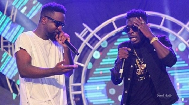 Sarkodie Is 'Envious And Jealous', I'll Make His Career Go Down – Shatta Wale Vows