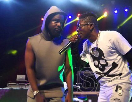 Shatta Wale Explains Why He Won't Reply Sarkodie's 'Advice' Diss Song