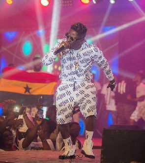 People Will Need 'Reign' Sign To Go To Heaven – Shatta Wale