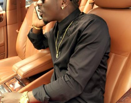 I Don't Brag, I Talk About What God Has Blessed Me With – Shatta Wale