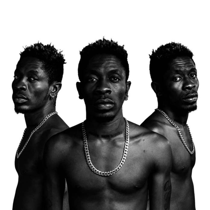 Shatta Wale Warns Haters To Stay Away From His Business