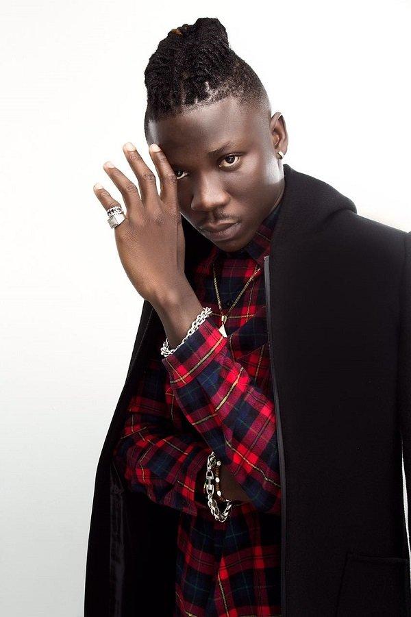 Stonebwoy Names His Top 5 Rappers In Ghana