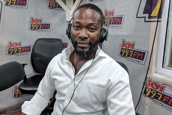 Adjetey Anang Expresses Disappointment In Gabby Otchere Darko's Sentiments