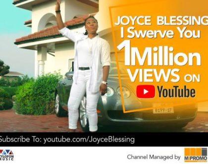 Joyce Blessing News Archives - Ghafla! Ghana