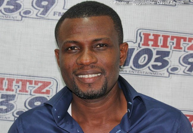 """Acknowledge Those Who Helped Your Daughter And Stop Being Ungrateful"" — Mark Okraku Mantey"