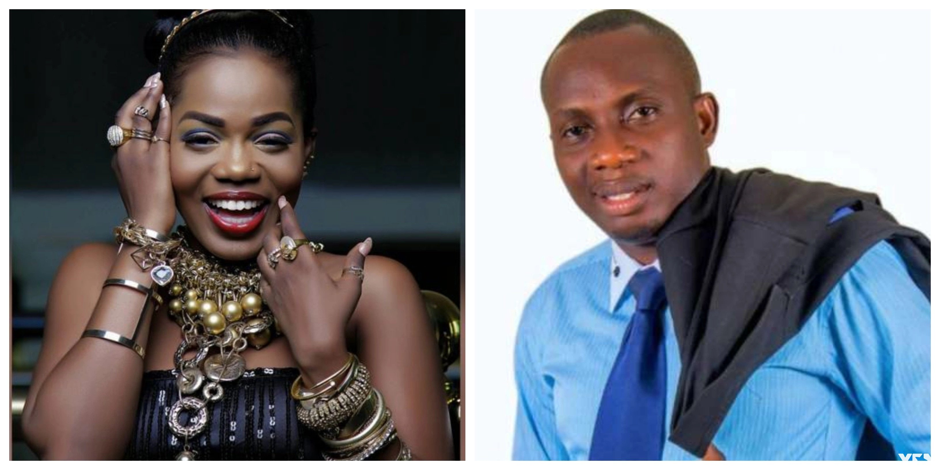 Get A Real Job – Mzbel To Counselor Lutterodt