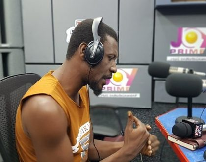 I Am More Popular Than Stonebwoy, Sarkodie – Kwadee