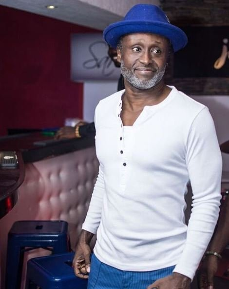 I Had A Good Job Abroad Before Coming Down To Do Music - Reggie Rockstone