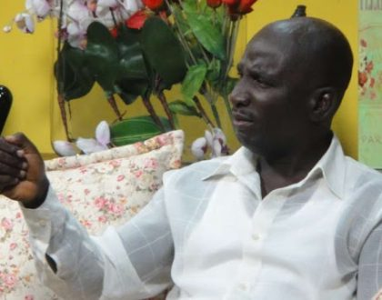 Socrates Sarfo Unhappy With Media Reportage On Movie Industry