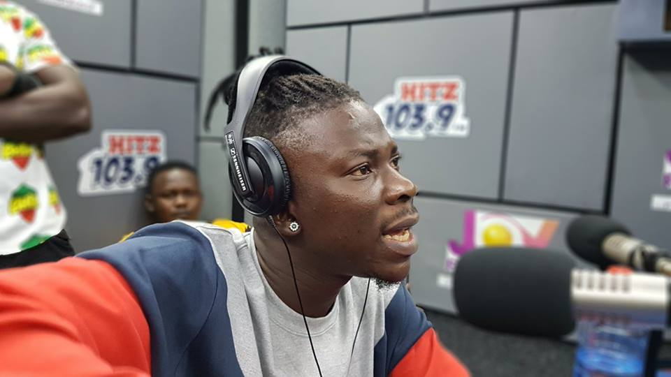 Menzgold Saga Has Not Affected My Brand – Stonebwoy