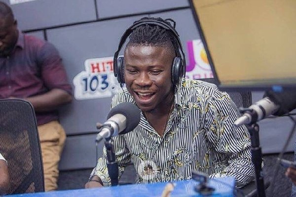 There Is Envy Everywhere - Stonebwoy