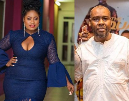 Lydia Forson Stars In First Abdul Salam Film