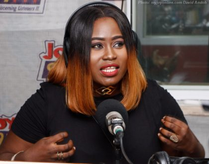 Ghana's Movie Industry Has A Long Way To Go – Lydia Forson