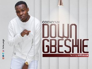 Godwynn Releases New Song 'Downgbeshie'(VIDEO)