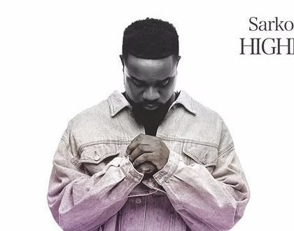 Sarkodie Currently Leading As Most Streamed Ghanaian Musician With 9 Million Streams On Spotify