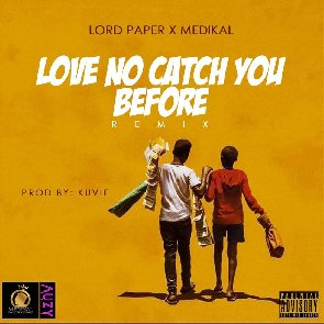 Lord Paper Set To Drop New Hiplife Tune Amidst Being Born Again Announcement