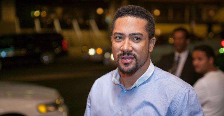 I haven't stopped acting, preaching the gospel is taking my time – Majid Michel