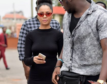 Medikal Releases New Song Against Sis Debbie And Lydia Forson