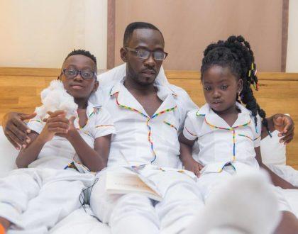 I Will Burn Anyone Who Burns My Child And Go To Jail - Okyeame Kwame