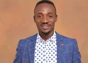 Telenovelas Are Not A Reason For The Collapse Of Ghana Movie Industry - Salinko