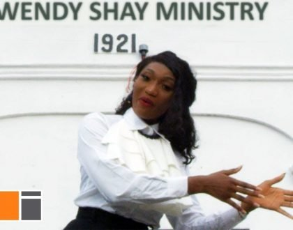 Wendy Shay Drops Another Hot Tune 'Masakra' Featuring Ray James (VIDEO)