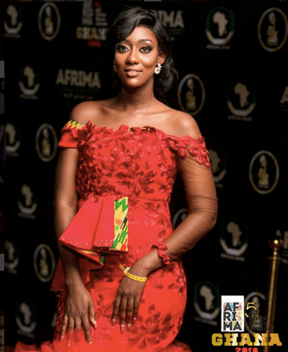 Photos From AFRIMA 2018