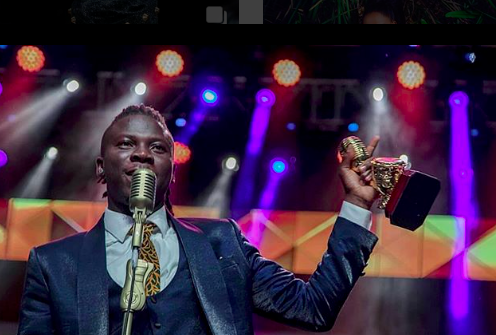 Check Out Full List Of Winners At AFRIMA 2018