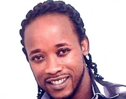Daddy Lumba Look-Alike Anokye Supremo, Losing Sight From Tumor