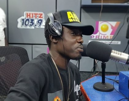 I'm Cool With Shatta Wale, Beef Was Just Business – Criss Waddle