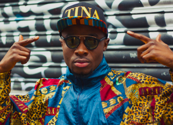 Ghana Has Best Music Talent In The World - Fuse ODG