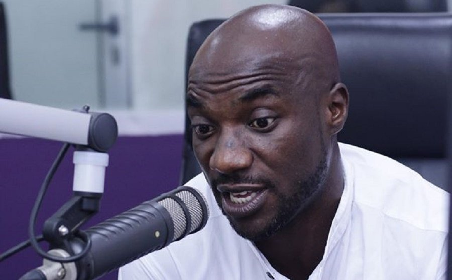 Beefing In The Music Industry Is Very Unnecessary – Kwabena Kwabena