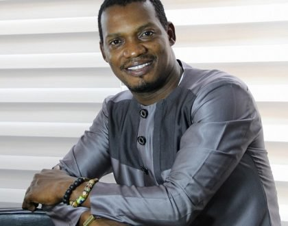 Walk Out Of Gospel Music If You're Not In It For Money – Kwasi Ernest