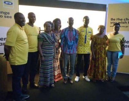 MTN Heroes Of Change Season 5 Launched