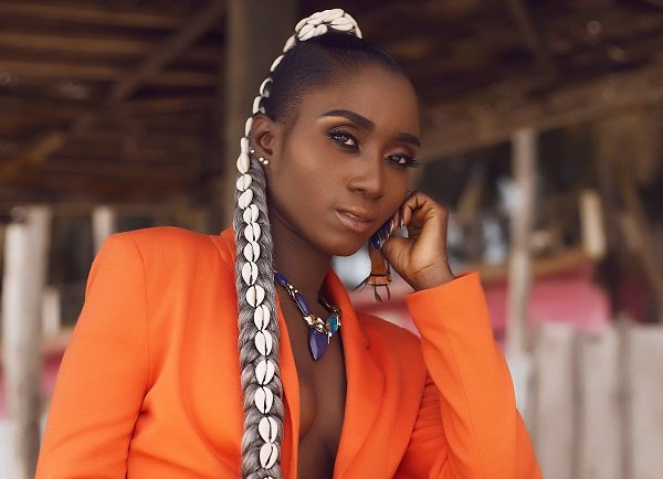Ghanaian Musicians Need To Support Each Other - Nana Yaa