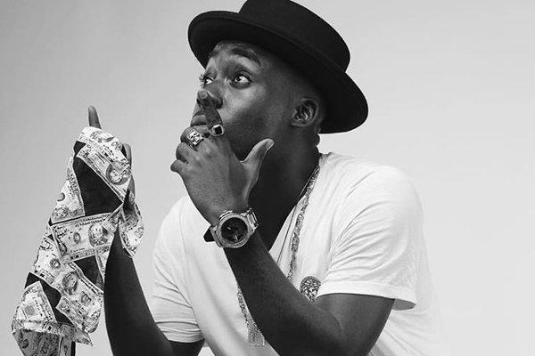 Rap 'industry' owes Sarkodie gratitude - Teephlow