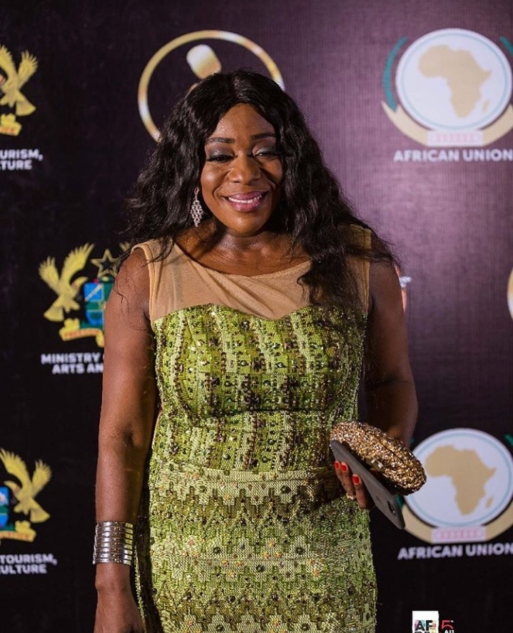 Catherine Afeku Wins Most' Active Tourism Minister' In West Africa Award