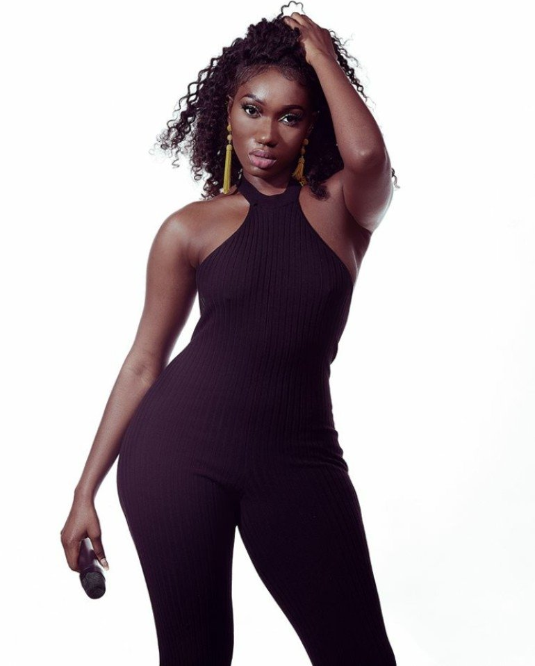 I Need To Work Harder To Expand My Fan Base – Wendy Shay