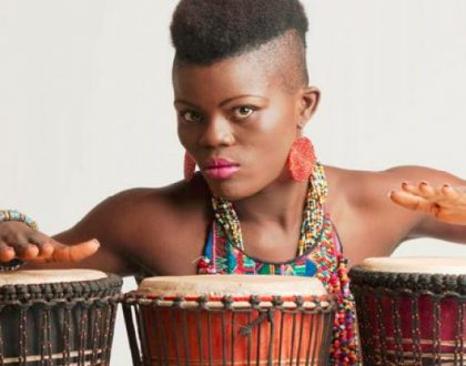 Wiyaala And Grace Ashy To Perform At AWCON 2018 Opening Ceremony
