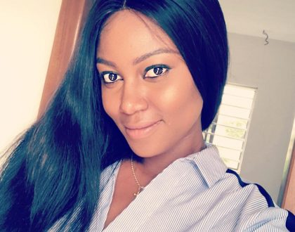 I Need A Date – Yvonne Nelson Announces