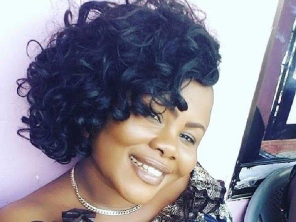 I Didn't Vote For Akuffo-Addo – Anita Afriyie