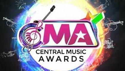 Central Music Award 2018 Slated For December 26
