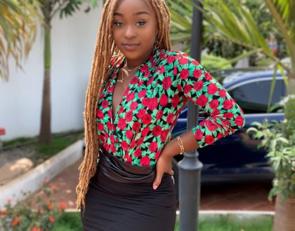 No More Love, I'm Only Concerned About Money Now - Efia Odo