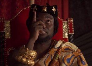 Kofi Mante Releases Visuals For 'Burning Desire'