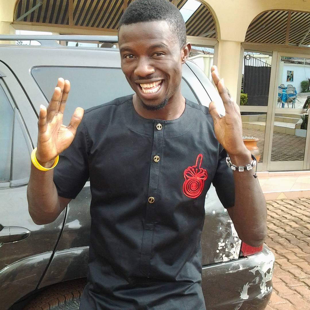 My Family Will Curse Me If I Turn Down An Opportunity To Be An American – Kwaku Manu