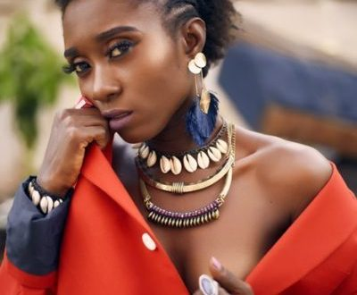 Pat Thomas Never Spent A Dime On My Music Career - Daughter Reveals